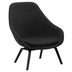 Silla About a Lounge Chair AAL93